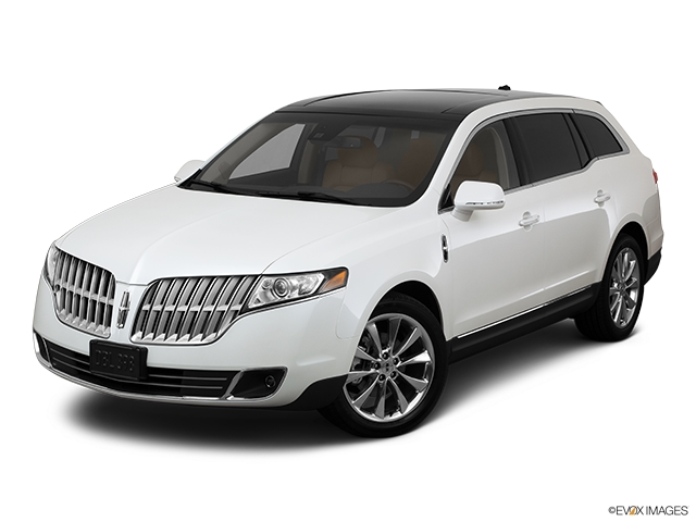 Pre-Owned 2011 Lincoln MKT EcoBoost
