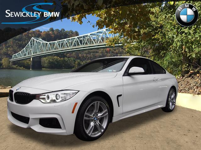Pre-Owned 2015 BMW 428i xDrive