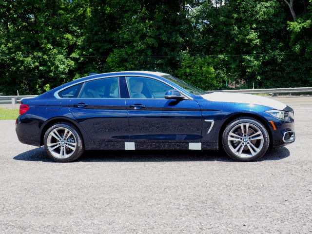 Pre-Owned 2018 BMW 4 Series 430i xDrive Gran Coupe