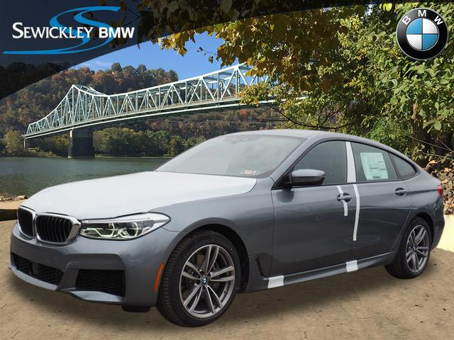 New 2019 BMW 6 Series 640i xDrive Gran Turismo